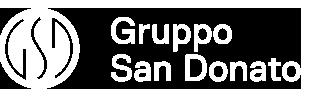 Logo Gruppo San Donato