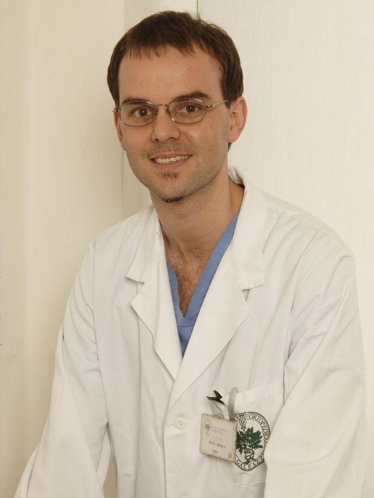 Matteo Basso