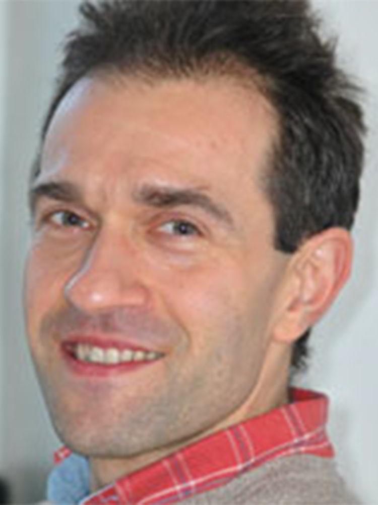Massimo Del Fabbro